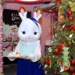 スイーツフォレスト ショコラウサギのおねえさん