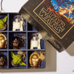 Q-pot. STAR WARS Collection メイン