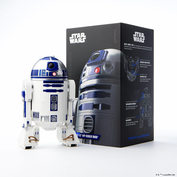 App-Enabled Droid2