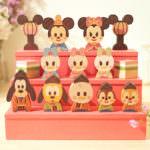 ベルメゾン「Disney/KIDEAお雛様限定セット」