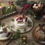 シェラトン クリスマスケーキ