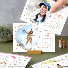 キティカレンダー