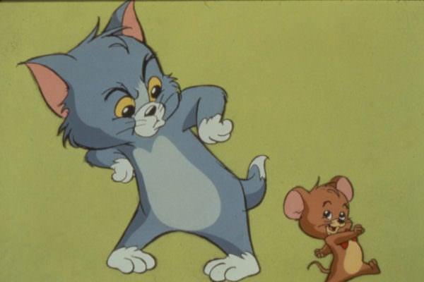 トムとジェリー キッズ