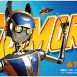 東京ディズニーランド「スター・ツアーズ・リクルーティング」tomorrow