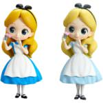 Q posket Disney Characters -Alice Thinking Time-(1)1