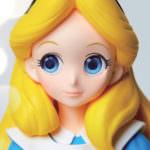 パンプレスト ディズニーデザイン「Disney Characters Crystalux」