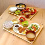 和ごはんとカフェ chawan「広島県産 牡蠣フェア」