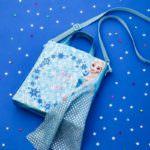 宝島社「Disney アナと雪の女王 エルサのドレスバッグBOOK」