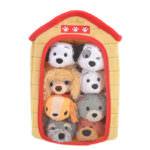 「TSUM TSUM 犬小屋セット」集合2