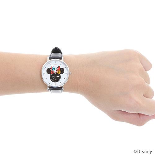 ケイ・ウノ ミニー 腕時計2