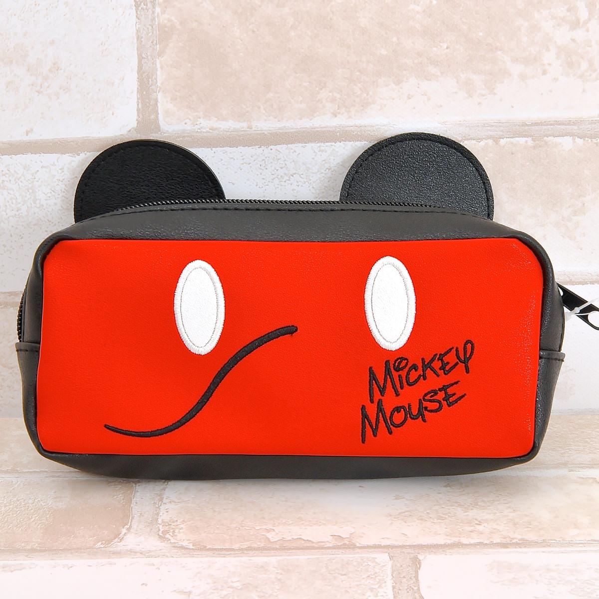 フォトプロペンポ!ディズニー ミッキーマウス 裏