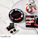スター・ウォーズ チョコレート缶&フィルム缶