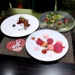 東京ディズニーランドホテル「カンナ」ミニーのプレシャスモーメント・ウィズ・ユー ディナーコース