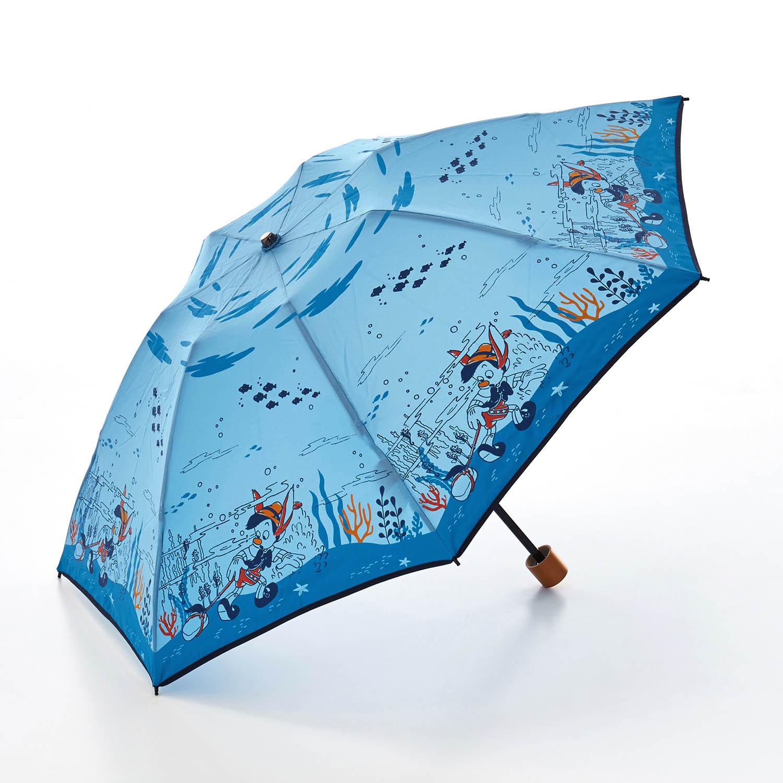 折りたたみ傘 ピノキオ