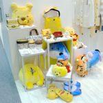 Disney EXPO JAPAN 2018『くまのプーさん』デザインアイテム