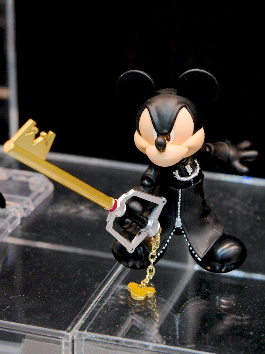 Disney EXPO JAPAN 2018『キングダム ハーツ』ミッキー