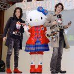 仮面ライダー555(ファイズ)とハローキティコラボ