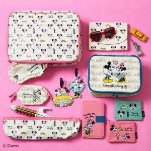 ミニーマウス コレクション