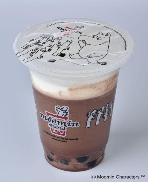 期間限定ガトーショコラミルク(HOT・COLD)