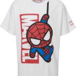 プラクティスシャツ スパイダーマン