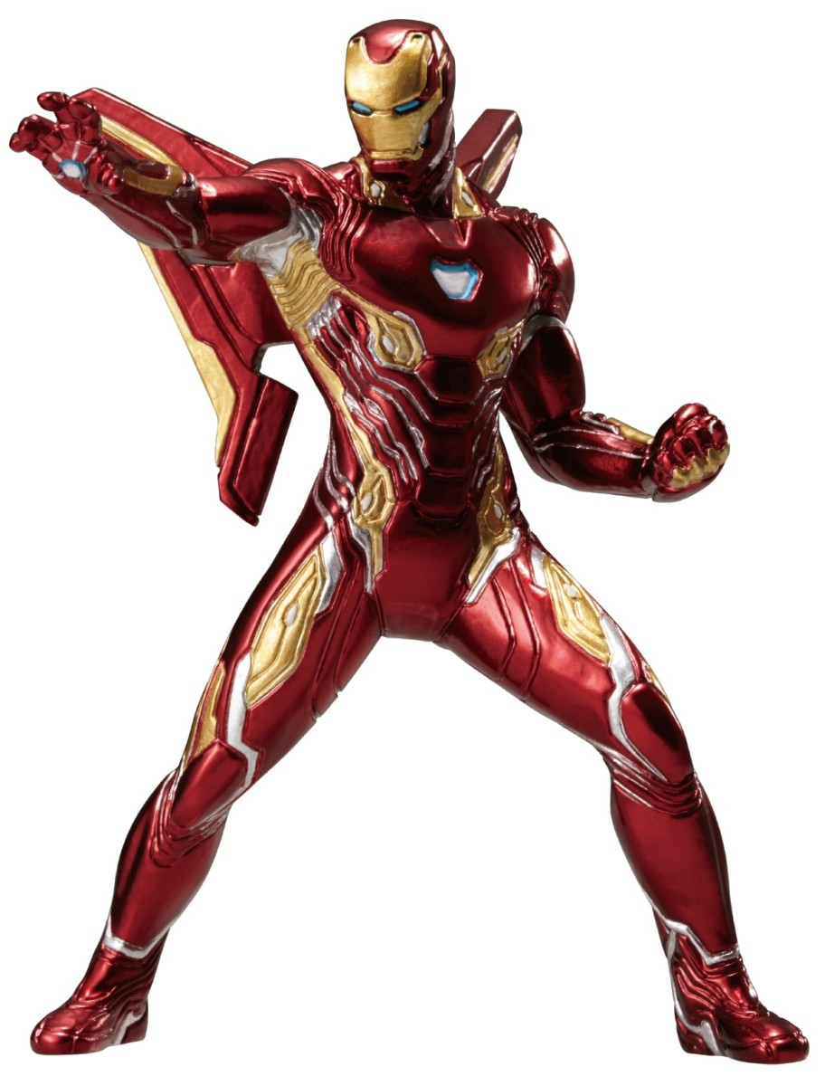 Happy marvel for Maison d iron man