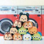 ポーチのような洗濯ネット(ディズニー)