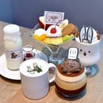 SHIBUYA BOX「こぐまのケーキ屋さん」期間限定カフェ