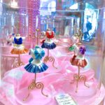 ユニバーサル・スタジオ・ジャパン『美少女戦士セーラームーン・ザ・ミラクル 4-D』オリジナルグッズ