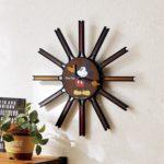 デザイン壁掛け時計