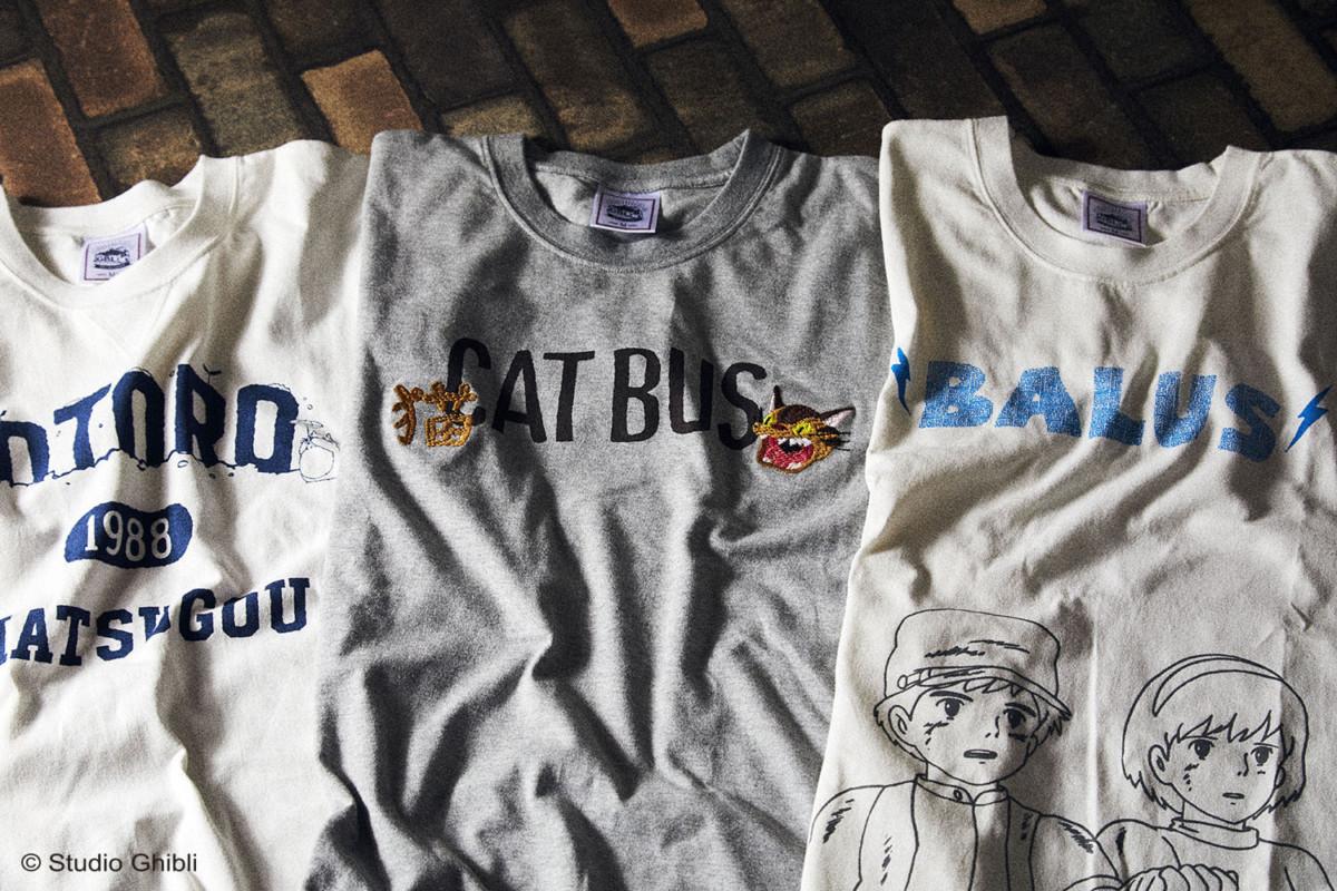 1|どんぐり共和国「GBL Tシャツ」