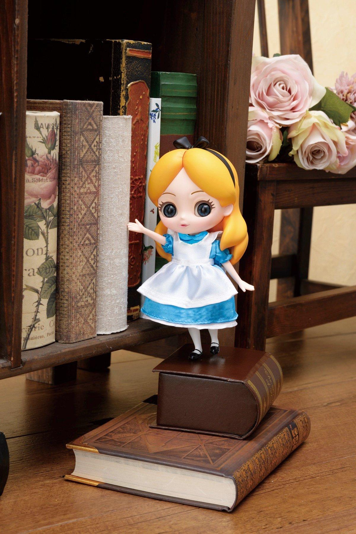 CUICUI Disney Characters プレミアムDolll~Alice~