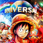 ユニバーサル・スタジオ・ジャパン『ワンピース・プレミア・サマー』