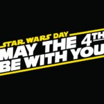 5月4日 may the 4th