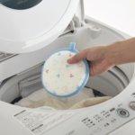 洗濯用除菌・消臭ビーズ
