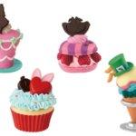 ディズニーキャラクターズ Petite Sucrerie -Alice in Wonderland-