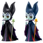 Q posket Disney Characters -Maleficent