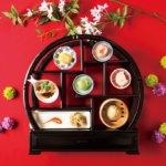 ヒルトン東京ベイ 中国料理 王朝「点心で楽しむ中国紀行」