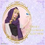 シークレットハニー Disney Halloween Collection 2018「Once Upon A Dream Dress (Sleeping Beauty)」