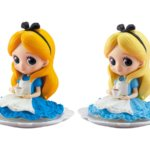 Q posket SUGIRLY Disney characters-Alice-