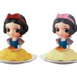 Q posket SUGIRLY Disney characters-snow-white