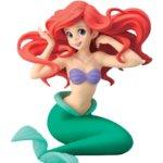 Disney Characters Crystalux Ariel