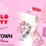 HELLO KITTY ♡ foxy illustrations