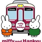 miffy and Hankyu