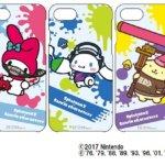 iPhoneケース 5種