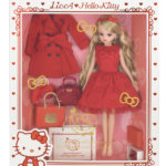 LiccA Stylish Doll
