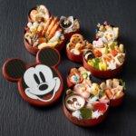 おせち・三段重<ミッキーマウス>