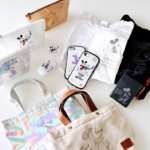 LOFT「MICKEY GOODS COLLECTION」