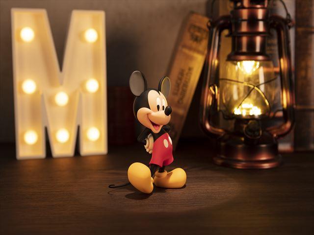 フィギュアーツ ZERO ミッキーマウス 1940s
