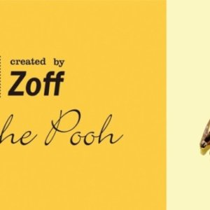 "Disney Collection Created by Zoff ""Winnie the Pooh Series"""