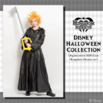 シークレットハニー Disney Halloween Collection「Organization XIII Coat(Kingdom Hearts ver.)」